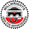 Millwrights Local 2736 Health & Welfare Plan Logo